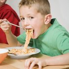 Recetas de comidas baratas para familias