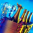 ¿Cuál es el porcentaje de alcohol en las bebidas a base de vino?