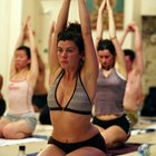 Rules for Bikram Yoga