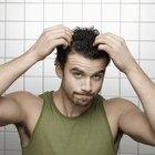 Soluciones para un cuero cabelludo muy escamoso y con comezón