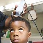 Los mejores cortes de pelo para niños