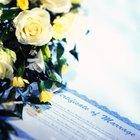 O que comprar para um aniversário de 50 anos de casamento?