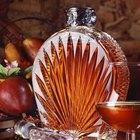 Sustitutos del coñac para cocinar