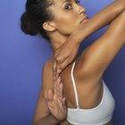 Downward Rotator Stretches for the Shoulder