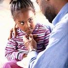 Manejo de la ira en niños con padres a punto de morir