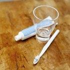 Lista de marcas de pasta de dentes