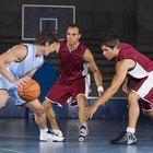 Regras no basquete sobre pedidos de tempo