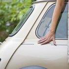 How to convert a MINI Cooper into a MINI Cooper S