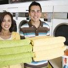 Cuánto amoniaco usas para lavar las toallas