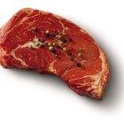 Cómo descongelar o deshelar carne sin usar un microondas