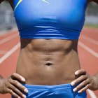 Does Jogging Tone the Stomach?