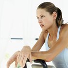 Endorphins & Exercise in Females