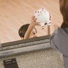 Cómo determinar la mesada por tareas de casa