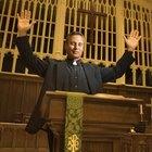 Como renunciar a uma liderança eclesial