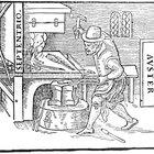 Como os ferreiros faziam armas na Idade Média