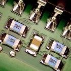 Como identificar transistores MOSFET