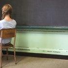 ¿Cuál es la diferencia entre reforzar y castigar?