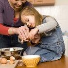 Actividades para niños de preescolar para cocinar durante San Valentín