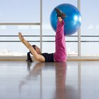 Balance Disc Exercises