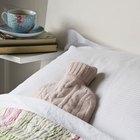Cómo calentar una cama