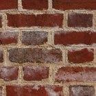 Pintar paredes interiores de ladrillos