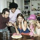 Jogos para festas de aniversário de pré-adolescentes