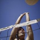 Volleyball Footwork Drills