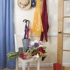 Qué colores son atractivos para un pasillo de entrada