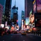 Advantages & Disadvantages of City Life