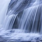 Cómo calcular el flujo de agua