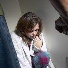 Cómo afecta la violencia doméstica a los niños