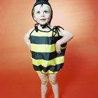 Actividades para niños acerca de las abejas
