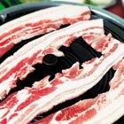 Como cozinhar bacon na panela de pressão