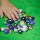 Tipos de bolas de gude