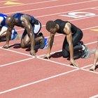 Track & Field Running Drills