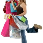 How to Burn Fat While Shopping