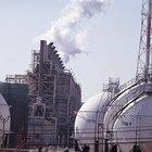 Salario de un técnico en petróleo y gas