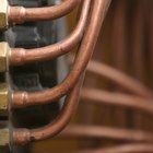 How to mark out copper pipe for bending