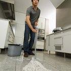 Herramientas para dividir las tareas del hogar con tu marido