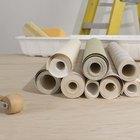 Cómo hacer pegamento casero para papel mural
