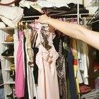 Cómo usar la rueda de color para organizar tu armario