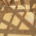 ¿Pueden colocarse azulejos directamente sobre madera contrachapada?