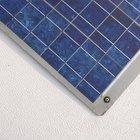 Como testar a energia de um painel solar com um multímetro