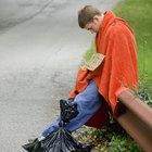 Cómo ayudar a la familia de un adolescente perdido