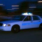 Historia de la sirena de policía