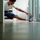 ¿Puedes sellar las uniones del piso laminado?