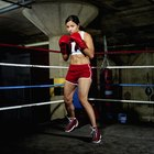Boxing Reflex Exercises