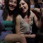 ¿Qué ocurre cuando los adolescentes beben?