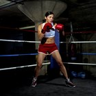 Exercises That Improve Boxing Footwork