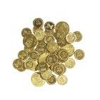 Como identificar moedas de ouro verdadeiras